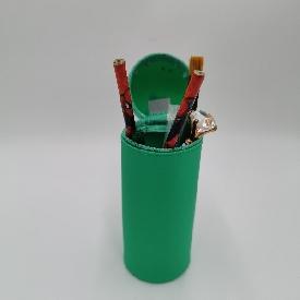 ถุงดินสอ รุ่น u-fun : มังกร สีเขียว (s)