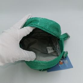 U-fun kids backpack - dragon green
