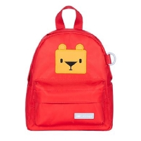 U-fun kids backpack - lion red