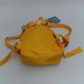 U-fun kids backpack - duck yellow