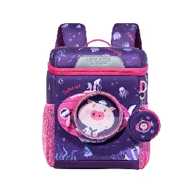 Uek kindergarten backpack - deep sea purple (l)