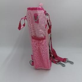 Uek กระเป๋าหิ้ว รุ่น dream start - นางเงือกเบสตี้ สีชมพู