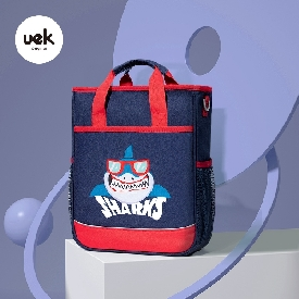 Tutorial bag Dream Start - Shrak Blue