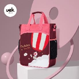Tutorial bag - Balloon Crimson