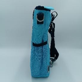 Tutorial bag dream start - polar bear blue