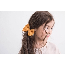 Medium avery apricot headband