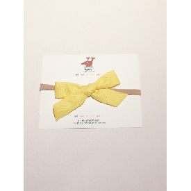 Medium rosie pineapple head band