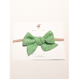 Medium avery pear head band