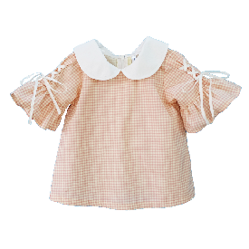 Miyu - baby peach