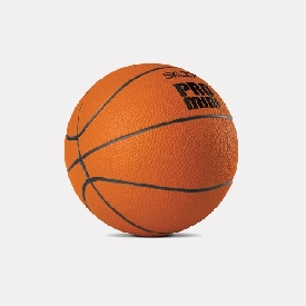 Pro mini hoop®  swish foam ball