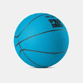PRO MINI HOOP SWISH FOAM BALL - Blue