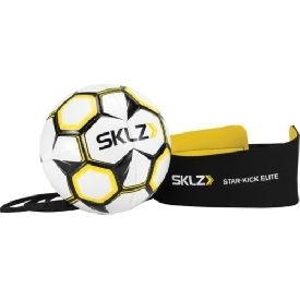 Star-kick elite solo soccer trainer