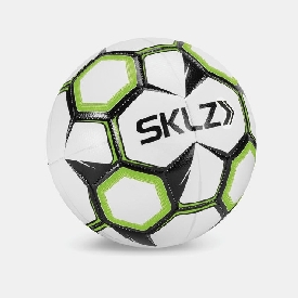 Training soccer ball size 4