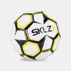 Training soccer ball size 5