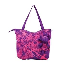 กระเป๋าผ้าช้อปปิ้ง ช้าง ลาย coco ไซส์ m
