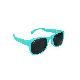 แว่นกันแดดเด็ก ro.sham.bo รุ่น baby สำหรับ 0 - 3 ขวบ  สีมิ้นท์ (goonies)