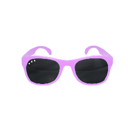 Sunglasses ro.sham.bo baby shade lavender (punky brewster)