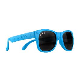 แว่นกันแดดเด็ก ro.sham.bo รุ่น baby สำหรับ 0 - 3 ขวบ สีน้ำเงิน (zack morris)