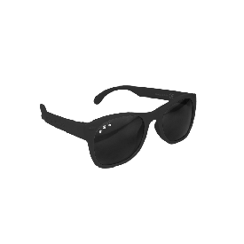 Sunglasses ro.sham.bo Adult shade Black XL (Bueller)