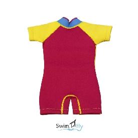 Wetsuits short sleeve ballet (xl)
