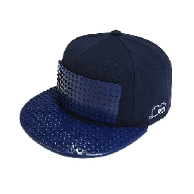 Brick brick gear Navy Blue