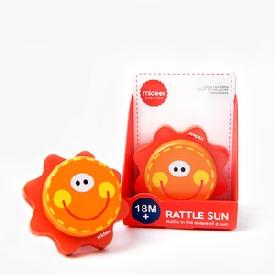 Rattle sun