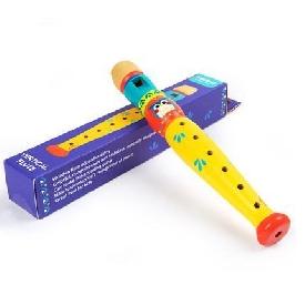 Vertical Flute