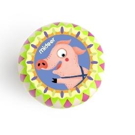 Tin Yo Yo - Pig