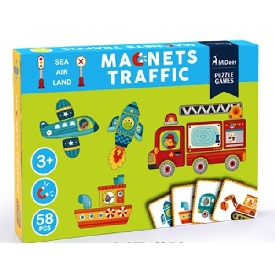 Magnet Traffic