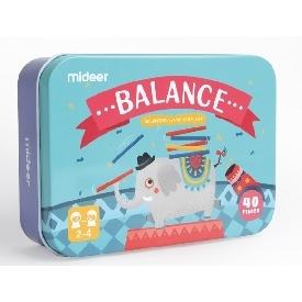 Elephant balancing game
