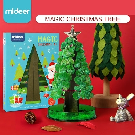 Mideer - magic christmas tree