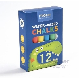 Mideer Multifunctional palm oil chalk - Dinosaur