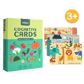 Cognitive Cards - Encyclopedia of Life