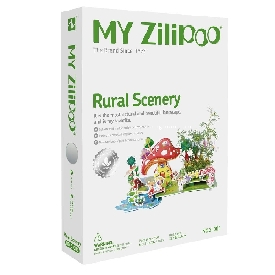 My zilipoo rural scenery