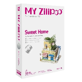 My zilipoo sweet home