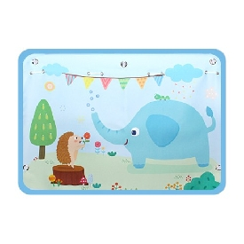 Car Sunshade with Suction Cups- Elephant