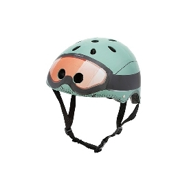 Mini Hornit LIDS - Commander Kids' Bicycle Helmet