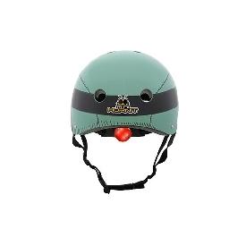หมวกกันน็อคเด็ก mini hornit ลาย commander