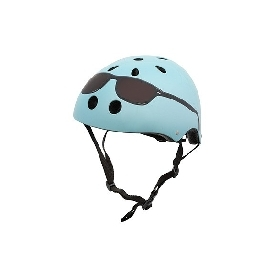 Mini Hornit LIDS The Wayfarer Kids Bicycle Helmet