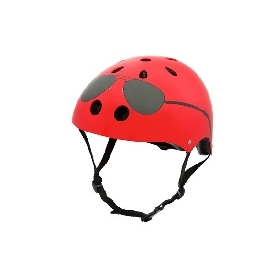 Mini Hornit LIDS - The Aviator Kids Bicycle Helmet