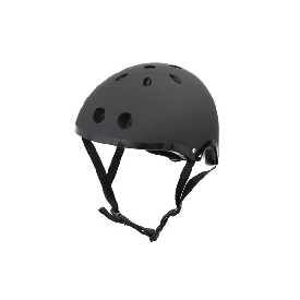Mini hornit lids stealth kids bicycle helmet