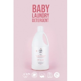 Baby laundry detergent 800 ml.