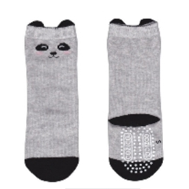 Kids sock - cute panda