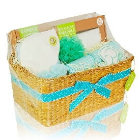 Baby gift basket - boy (m)