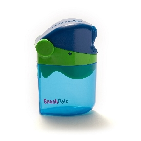 Snackpals 6oz. - Blue