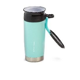 Wow sports stainless steel (size m) - turquoise