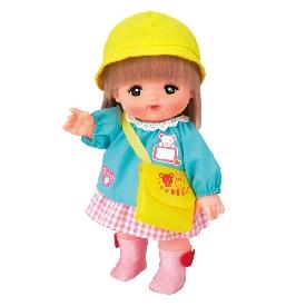 MELL CHAN - Preschool Mell Chan