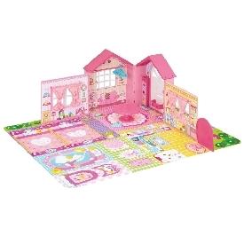บ้านตุ๊กตาเมลจัง