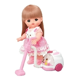 Mell chan - bunny vacuum