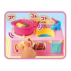 Mell chan - bear kitchen
